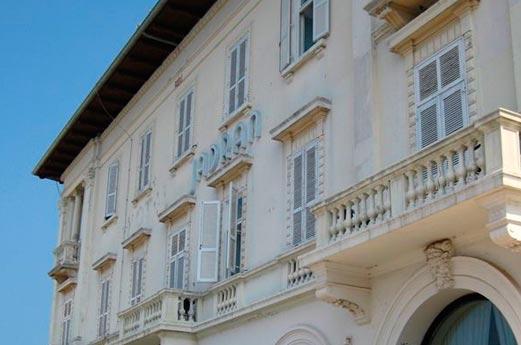 hotel Villa Jadran