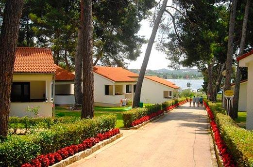 vakantiepark Laguna Galijot